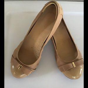 COLE HAAN Air Monica Ballet Shoes